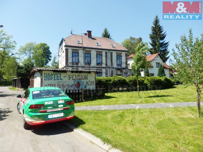 P5270081 (Prodej, penzion, 330 m2, Hranice u Aše), foto 1/50