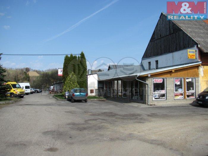 IMG_8654 (Prodej, autosevis, 13443 m2, Stachy), foto 1/26