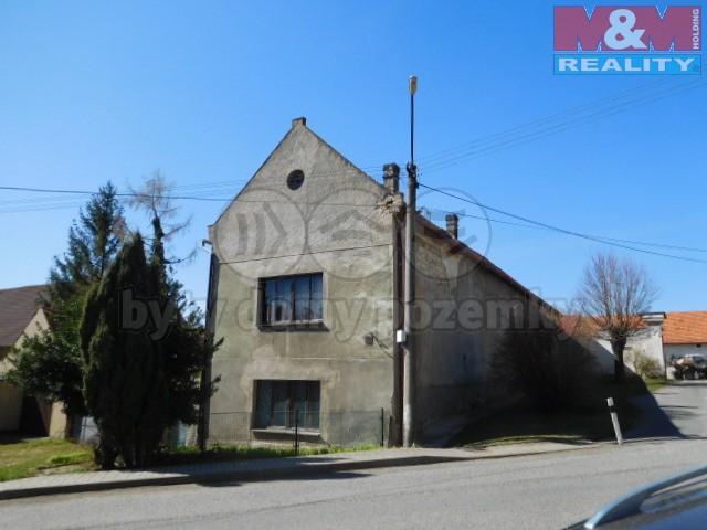 (Prodej, rodinný dům 5+1, 700 m2, Vraný - Lukov), foto 1/19