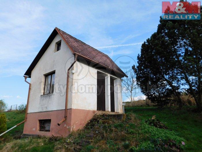 DSCN3896 (Prodej, chata, 16 m2, Zichovec), foto 1/19
