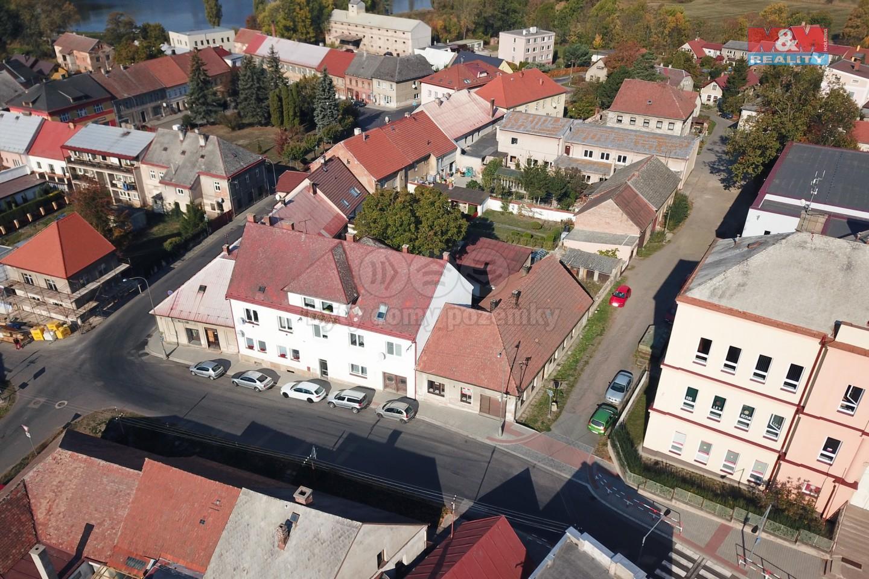 Prodej, rodinný dům, Vysoké Veselí, ul. K. H. Borovského