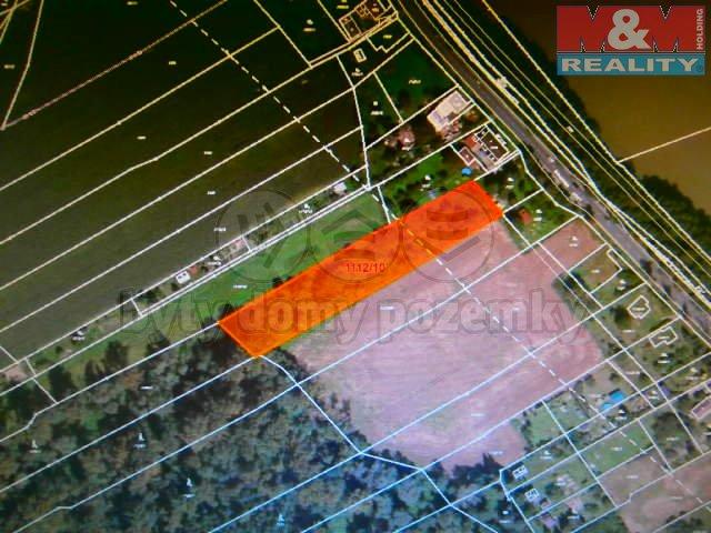Prodej, orná půda, 5174 m2, Staré Město u Karviné