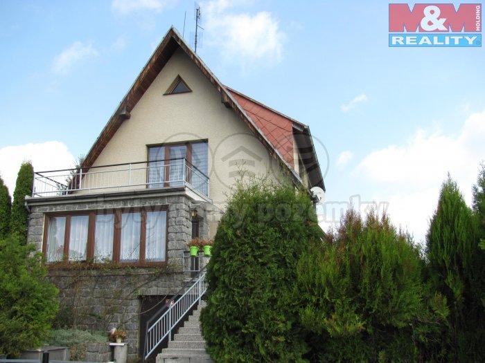 IMG_8852 (Prodej, rodinný dům, 736 m2, Milevsko), foto 1/18