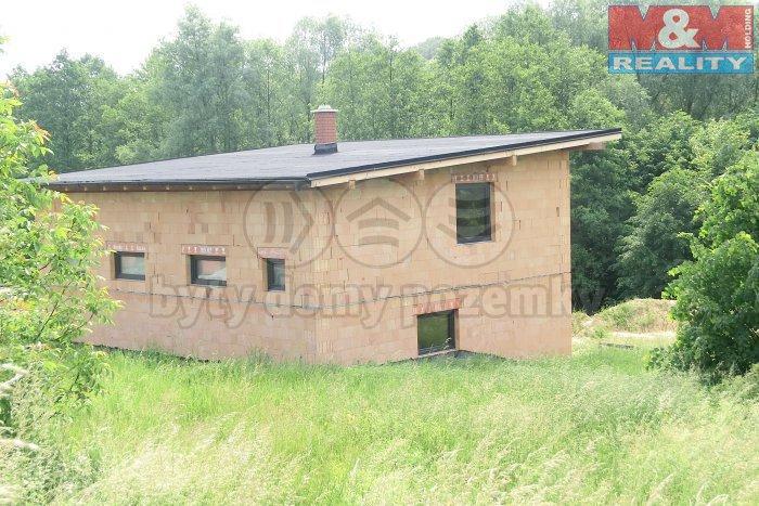 Prodej, rodinný dům 5+2, Orlová