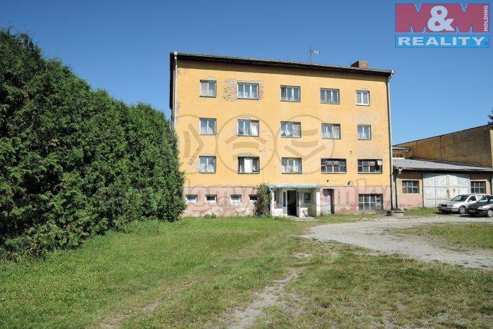 540341_0 (Prodej, byt 3+1, 83 m2, Borkovice), foto 1/9