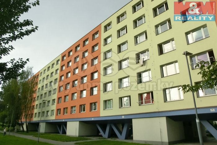6 (Prodej, byt 2+1, Karviná - Ráj, ul. Tř. 17. listopadu), foto 1/8