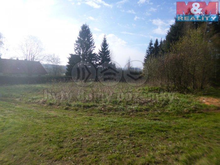 Prodej, pozemek, 3162 m2, Nová Pec