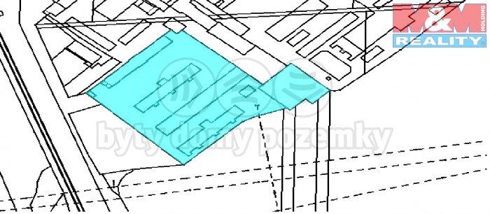 Prodej, provozní plocha, 18030 m2, Hulín