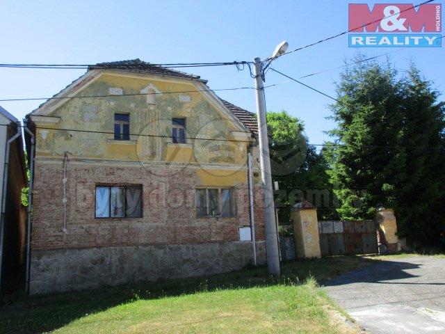 IMG_0962 (Prodej, rodinný dům 3+1, 4134 m2, Zhoř), foto 1/31