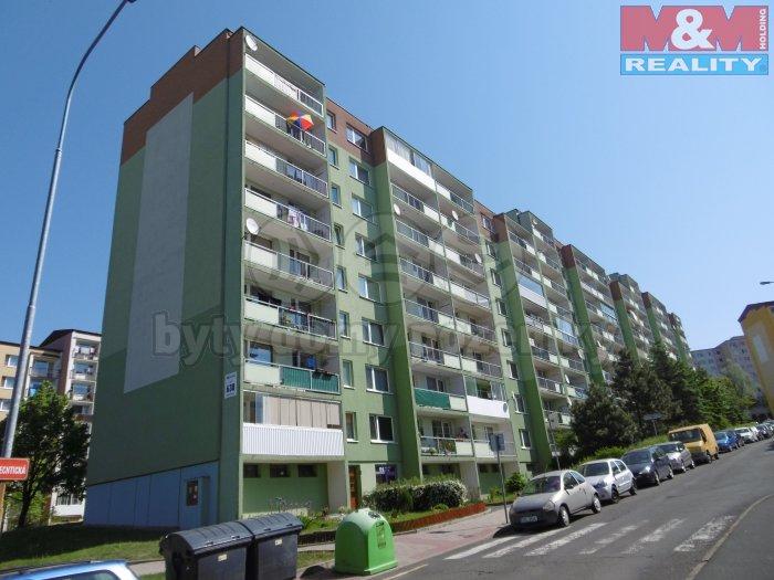 Dům (Prodej, byt 4+1, 83 m2, DV, Most, ul. Albrechtická), foto 1/25
