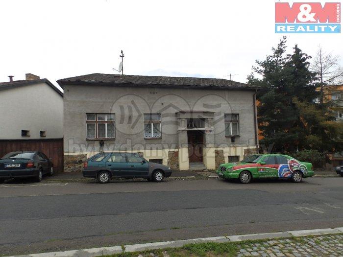 P7274104 (Prodej, rodinný dům 4+1, Havlíčkův Brod), foto 1/19
