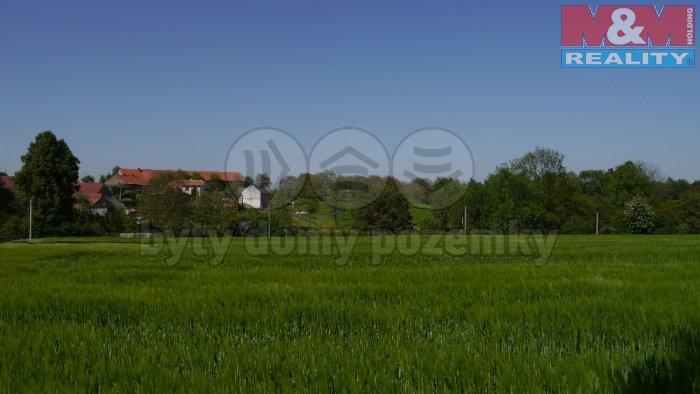 P1010266 (2) (Prodej, pozemek vhodný k výstavbě, 1880 m2, Úmonín), foto 1/9