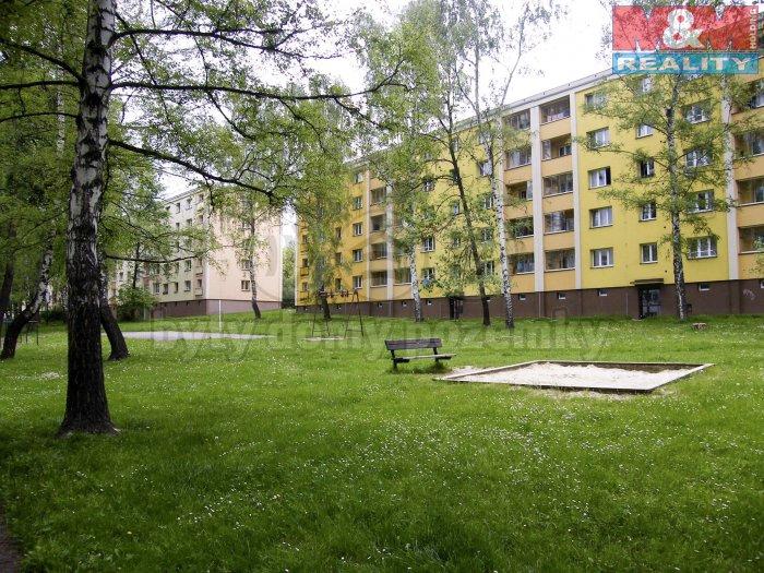 IMG_0702 (Prodej, byt 2+1, 55 m2, Karviná, ul. Borovského), foto 1/15