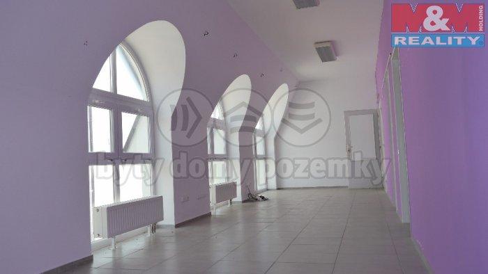 P1010279 (Pronájem, komerční prostory, 80 m2, Světlá nad Sázavou), foto 1/10
