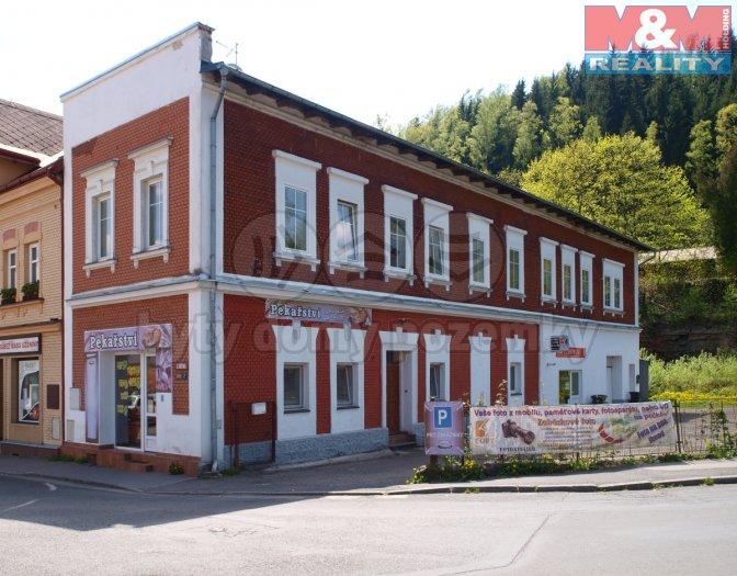 P5090131a (Prodej, rodinný dům 10+kk, 219 m2, Kraslice, ul. 5.května), foto 1/33
