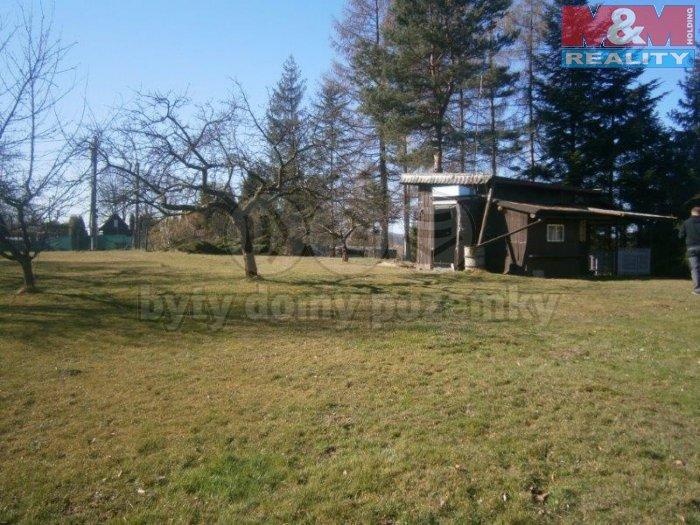 P6240272 (Prodej, pozemek, 1779 m2, Ostrava - Michálkovice), foto 1/16