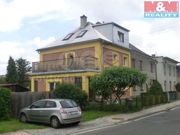 CIMG3125 (Prodej, rodinný dům 4+1, 394 m2, Bruntál, ul. U Potoka), foto 1/12