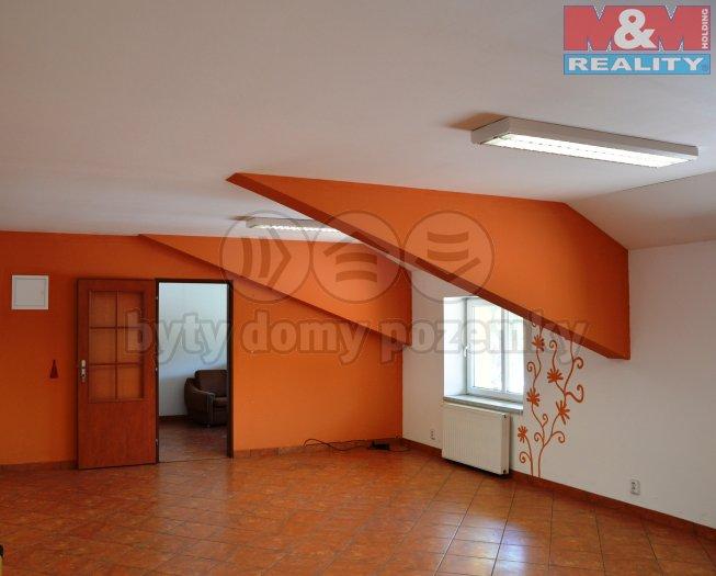 DSC_0914 (Pronájem, komerční prostory, 136 m2, Jablunkov), foto 1/9