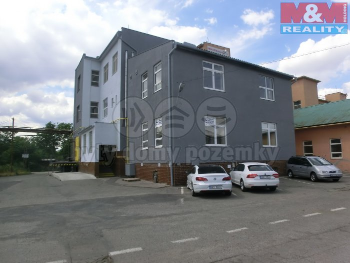 Pronájem, kanceláře, 35 m2, Prostějov