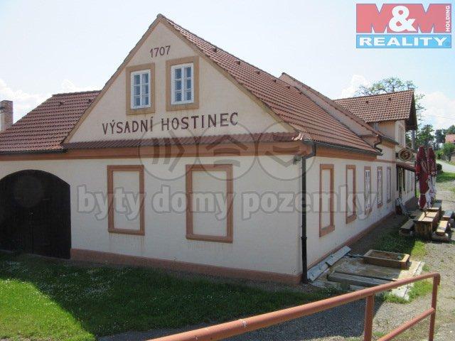 IMG_3480 (Prodej, restaurace, 1086 m2, Mlečice - Rokycany), foto 1/37