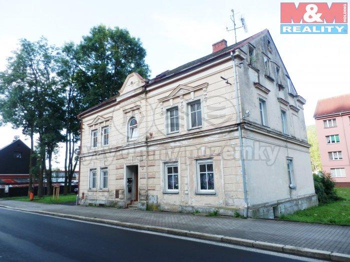 P7200002 (Prodej, byt 2+1, 54 m2, Kraslice, ul. Čs. armády), foto 1/20
