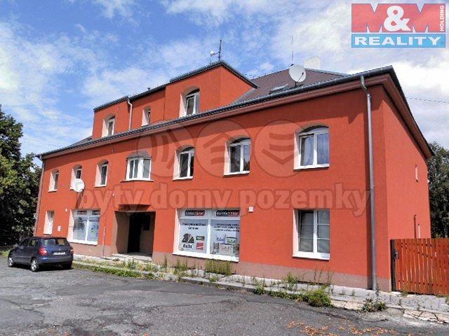 Prodej, byt 2+kk, 59 m2, OV, Ústí nad Labem, Střekov