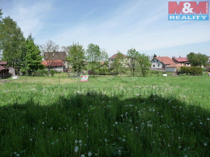 Prodej, pozemek, 2410 m2, Rychvald
