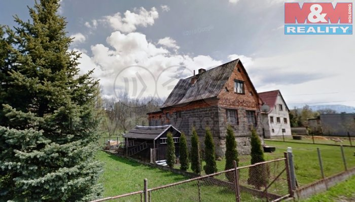 dům2 (Prodej, rodinný dům 4+1, Frýdlant nad Ostravicí, ul. U Hráze), foto 1/29