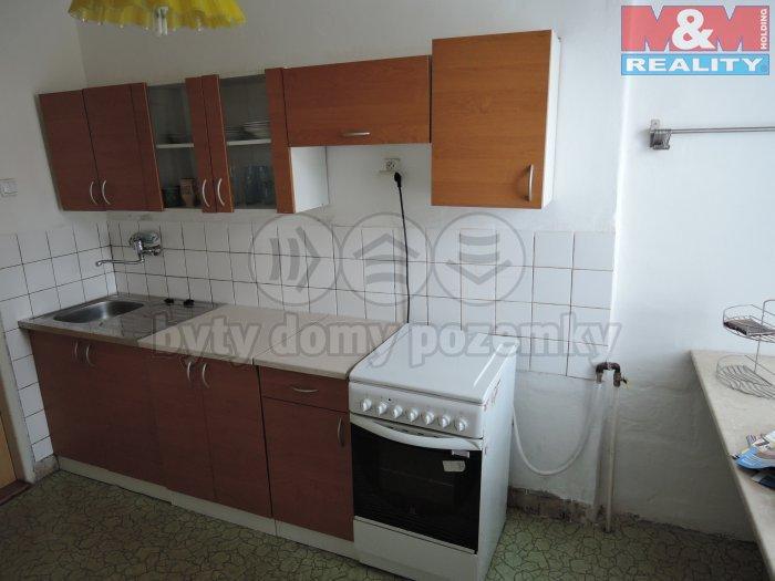 DSCN4023 (Prodej, byt 2+1, 55 m2, Havířov - Těrlicko), foto 1/11