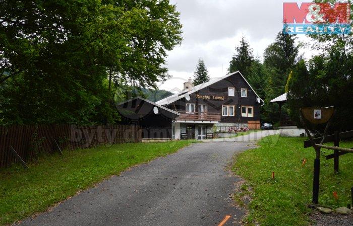 DSC_0086 (Prodej, penzion, 1050 m2, Dolní Lomná), foto 1/9