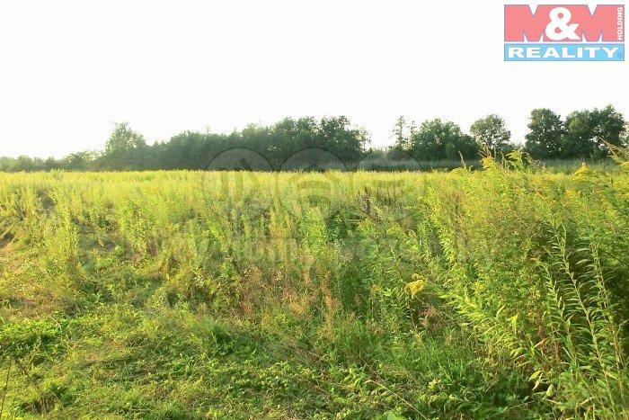 Prodej, pozemek, 935 m2, Bohumín - Záblatí