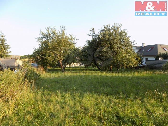 DSCN1676 (Prodej, pozemek 939 m2, Pňovice u Příbrami), foto 1/10