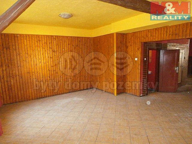 Pronájem, obchod a služby, 110 m2, Ostrava - Mariánské Hory