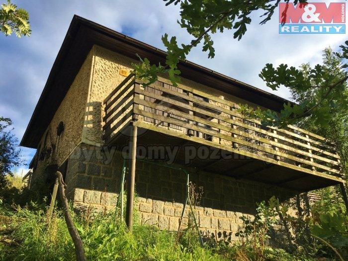 Prodej, chata, 70 m2, Soběšín, Sázava (Prodej, chata, 70 m2, Soběšín, Sázava), foto 1/35
