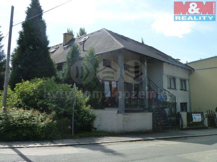 Pohled (Prodej, mezonetový byt 4+kk, 200 m2, Fr. Lázně - Hor. Lomany), foto 1/21