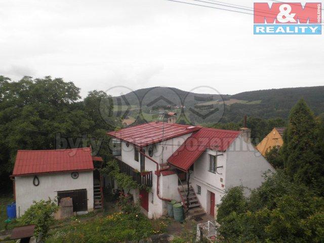 Prodej, chata, 5+2, 212 m2, Blešno, Třebívlice