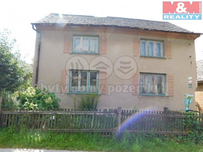 DSCN1940 (Prodej, rodinný dům 2+1, 547 m2, Dubicko), foto 1/3