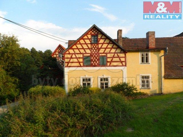 270797_1.jpg (Prodej, historický dům 4+1, 2525 m2, Lipová - Doubrava), foto 1/45