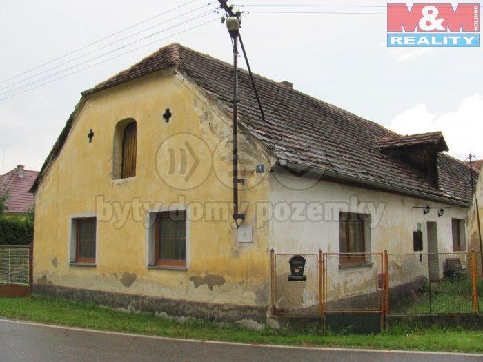 IMG_0883 (Prodej, chalupa, Skočice), foto 1/15