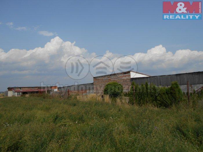 Prodej, pozemek, 1453 m2, Slavkov u Opavy