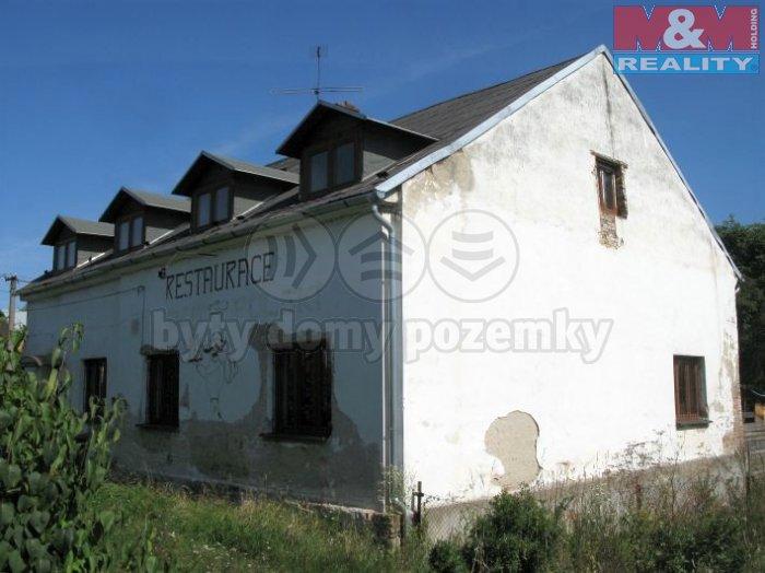 Restaurace s ubytováním (Pronájem, restaurace s ubytováním, Bohumín - Pudlov), foto 1/19