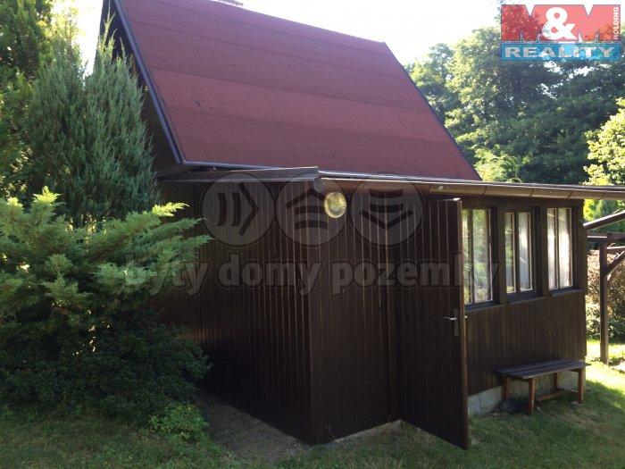 Prodej, chata, 55 m2, Chotěboř