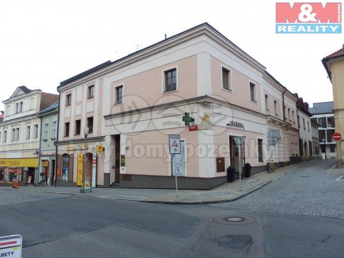 017 (Pronájem, kancelář, 59 m2, Chrudim, ul. Kollárova), foto 1/11