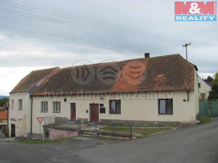 IMG_1130 (Prodej, chalupa, 893 m2, Bukovník), foto 1/20