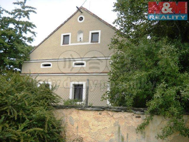 Prodej, rodinný dům 4+1 , Borovice
