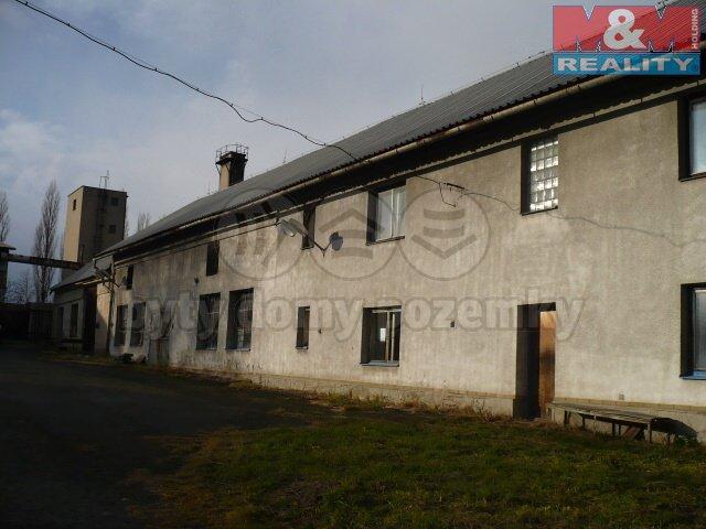 Kancelář na prodej, Bartošovice