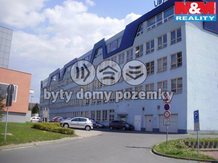 Pronájem, kanceláře, 31 m2, Olomouc, ul. Kosmonautů