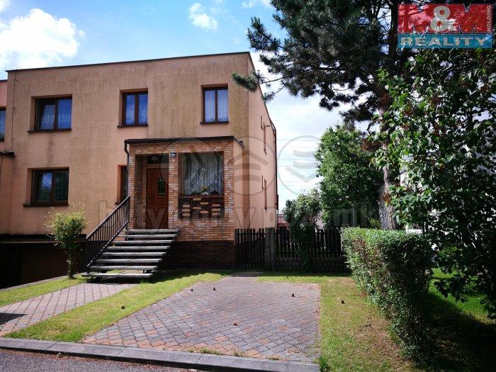 IMG_20170613_100018 (Prodej, rodinný dům, 160 m2, Ostrava, ul. Evžena Rošického), foto 1/9