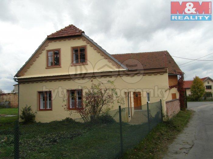 SAM_5934 (Prodej, rodinný dům, Pohodlí u Litomyšle), foto 1/30