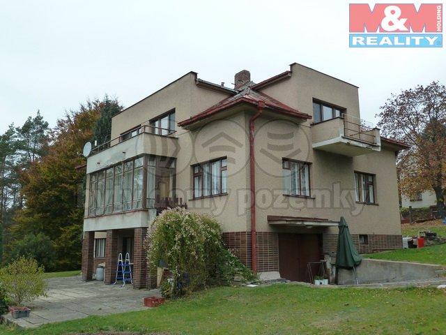 P1170941_změna velikosti (Prodej, rodinný dům 9+3, 3837 m2, Jablonné nad Orlicí), foto 1/29